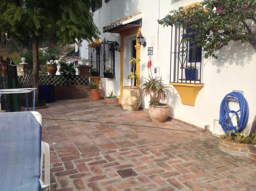 Property For Longterm Rent In Mijas Pueblo