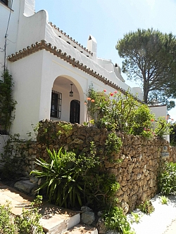 2 bedroom house in Mijas La Nueva, Mijas. Reference CP316BEL - Cheap  Property in SpainCheap Property in Spain