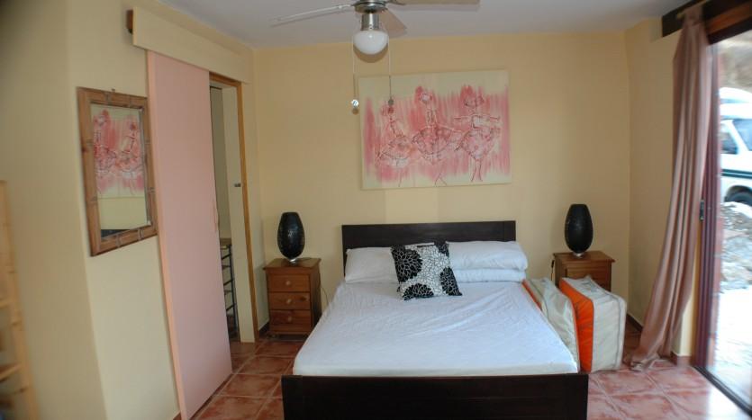 BEDROOM 4 ANNEX