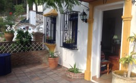 2 bedroom house in Mijas Pueblo, rent / sale
