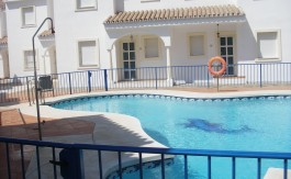 3 bedroom house in Mijas