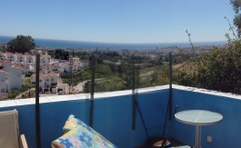 2 bedroom house in Mijas sensibly priced at €145,000